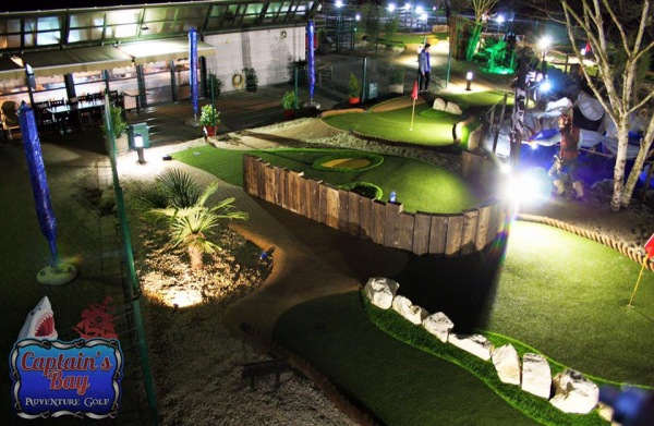 crazy-golf-night-time